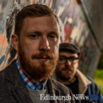 Edinburgh Evening News Article