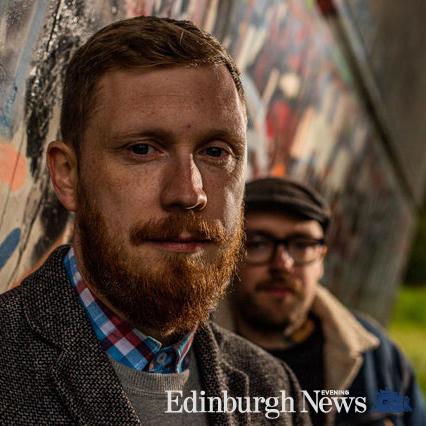 Edinburgh Evening News Article